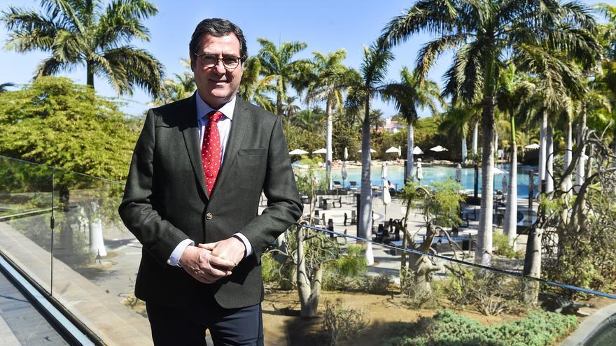 """Antonio Garamendi: """"Europa condiciona los fondos a las reformas, debemos dar confianza"""""""