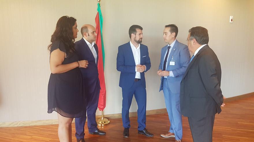 El PSOE presenta 14 enmiendas de inversión para Benavente y comarca a los Presupuestos regionales