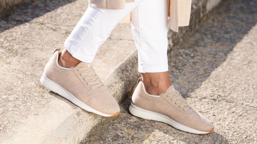 El zapato mallorquín más cómodo y deseado por todas las madres