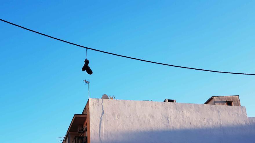 Proyecto de fotografía: La soledat, una mirada en femení