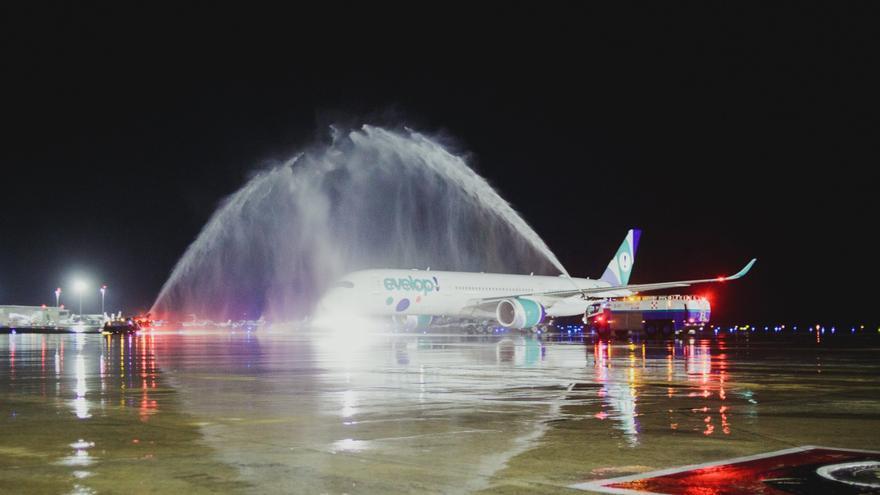 Avoris vuelve a volar a Cancún un año después