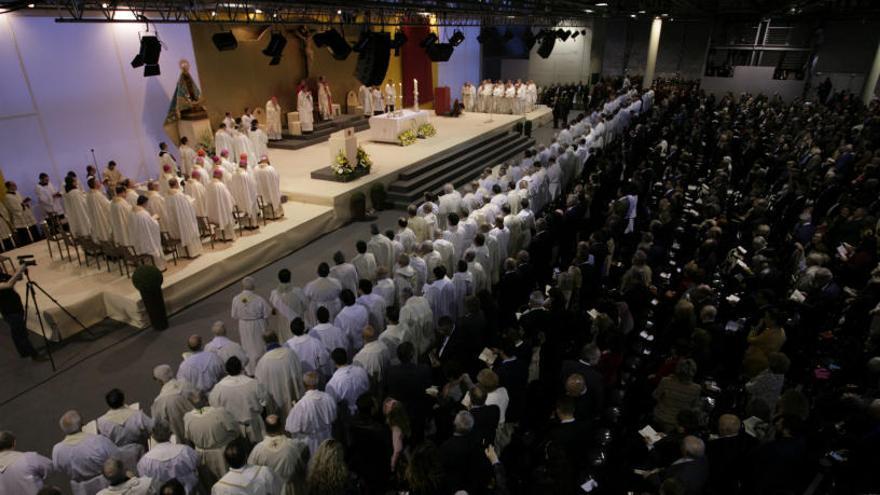 La Iglesia beatifica por vez primera a una mujer gitana