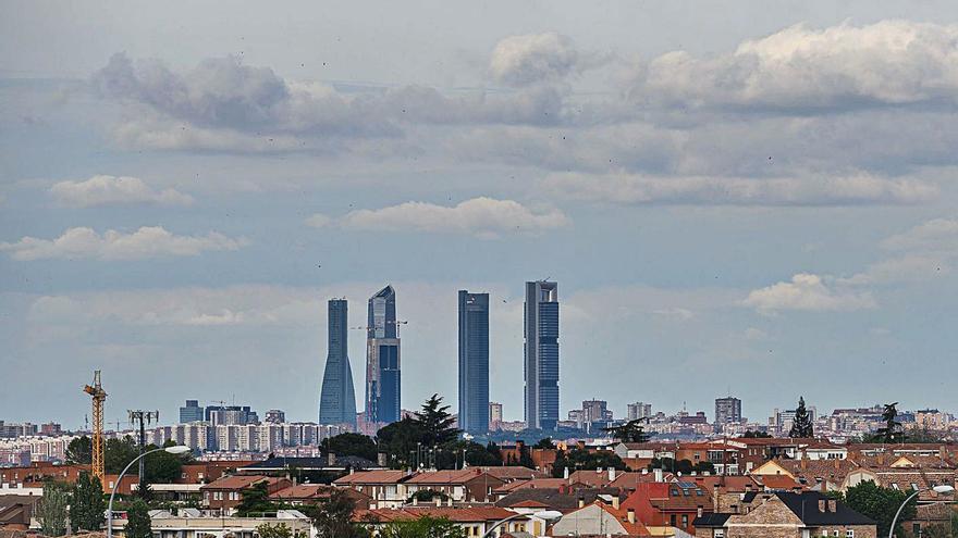 Madrid, principal destí de les empreses que han marxat de Girona el 2021