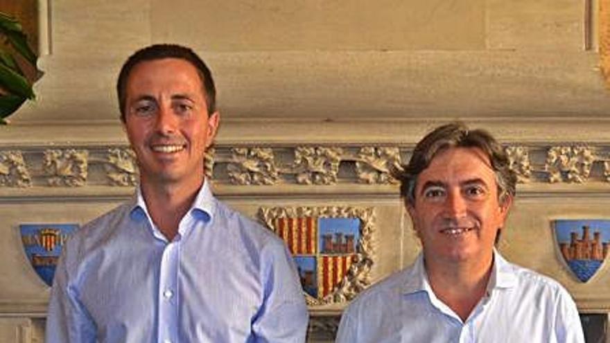 El PP exige a Cladera que pague lo pactado a los trabajadores del Consell de Mallorca