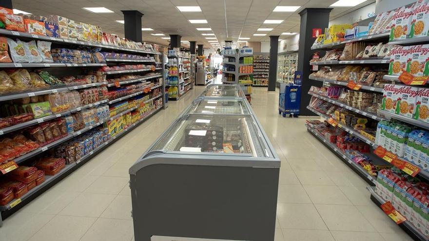 GM Food obre 8 nous supermercats franquiciats a Catalunya