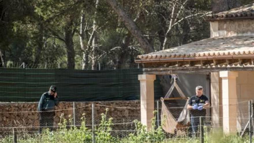Una dona assassina la seva filla de   18 mesos i es treu la vida a Mallorca