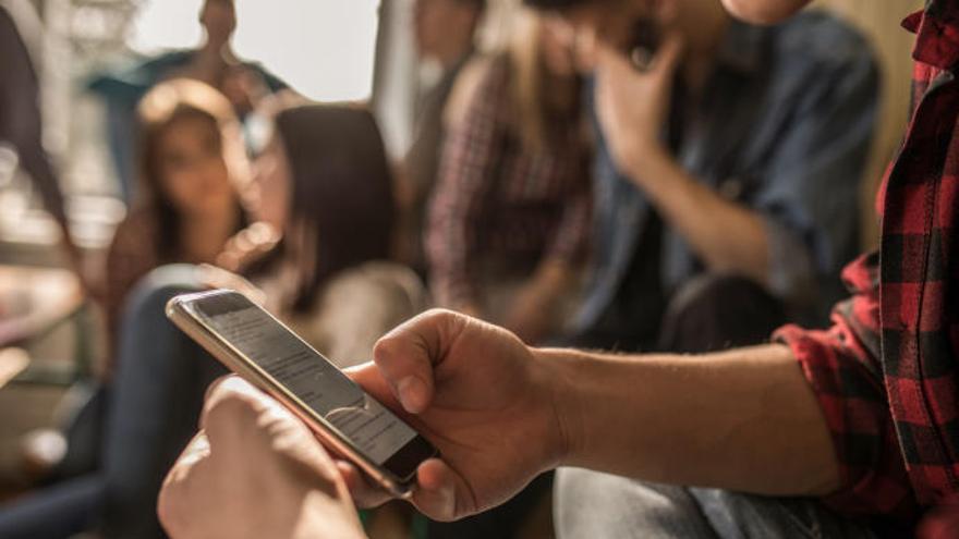 Movistar refuerza su red 4G para el verano en Málaga