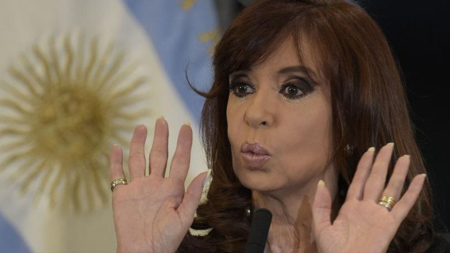 Abren juicio oral a Cristina Kirchner por corrupción