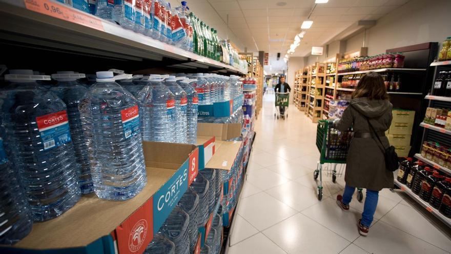 El producto para protegerte del coronavirus que más vende este conocido supermercado