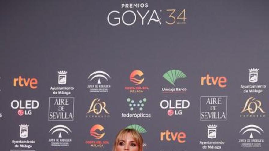 Los mejores vestidos de la alfombra roja de los Goya 2020