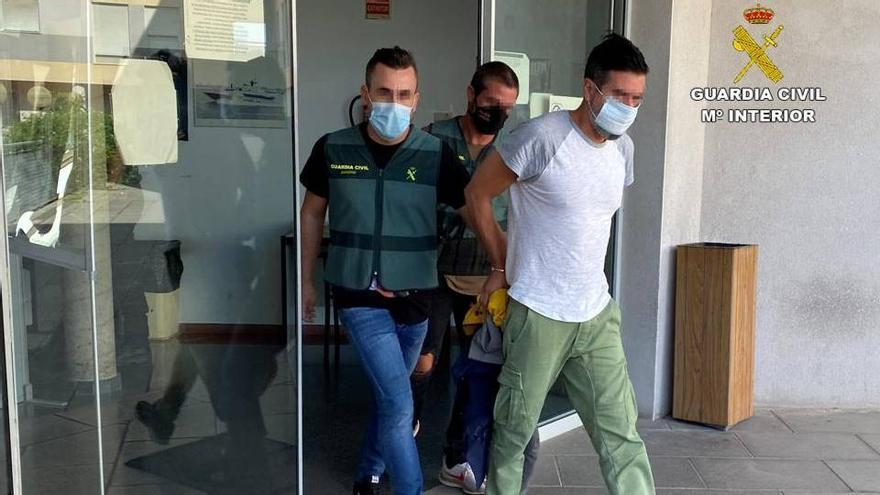 Detenido en Elche por estafar 253.000 euros simulando una relación sentimental durante dos años