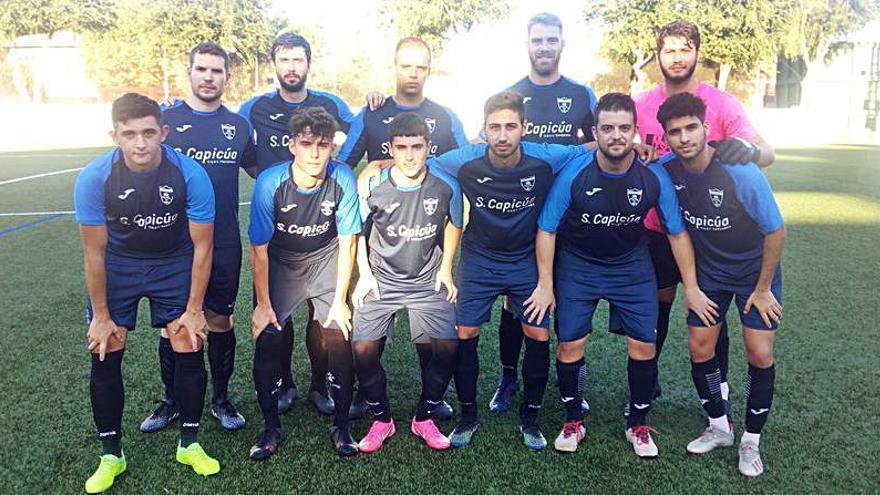 Benirredrà, Villalonga y Safor CF siguen adelante  en «La Nostra Copa»
