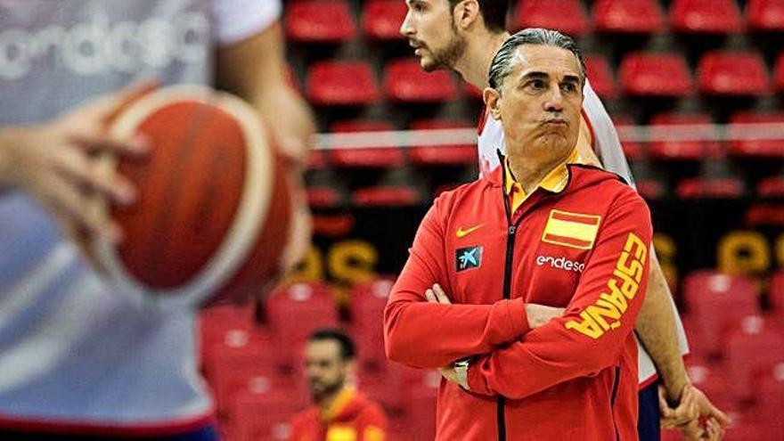 España, a cumplir su última misión antes de los Juegos Olímpicos
