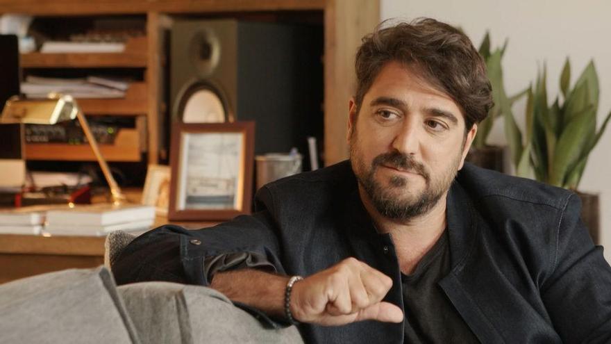 """Antonio Orozco: """"Ho vaig perdre tot pel meu millor amic"""""""