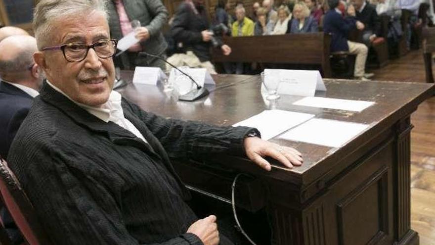 Emilio Sagi, premio honorífico a toda su carrera de Ópera XXI