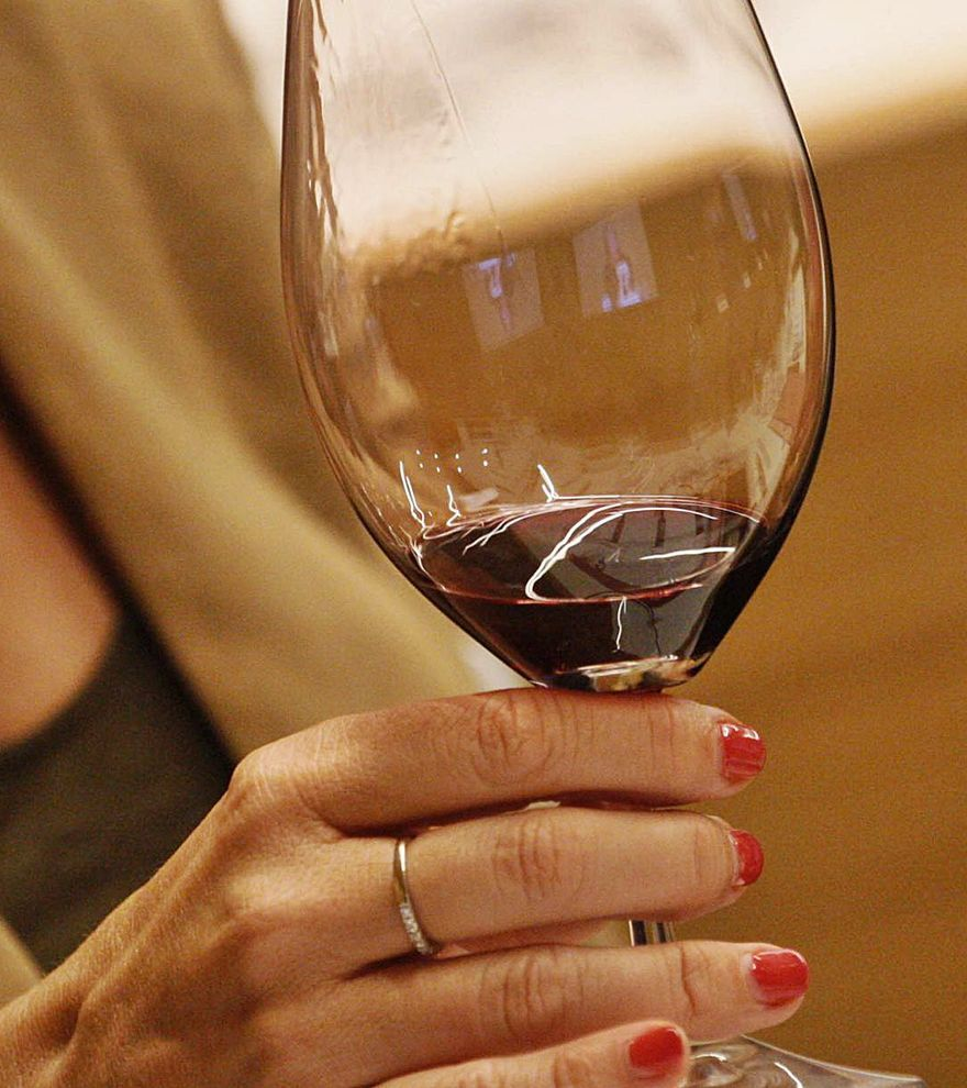 A la taula, vins catalans!