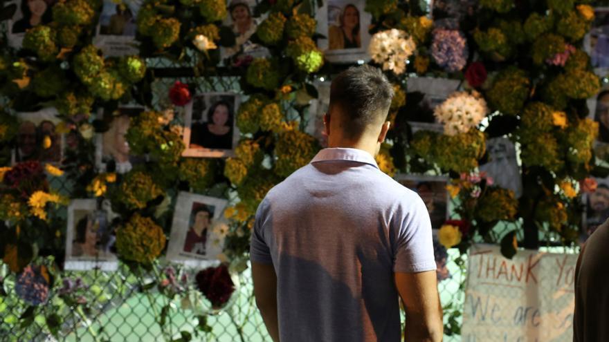 Miami busca aún a 150 desaparecidos en el derrumbe de Surfside