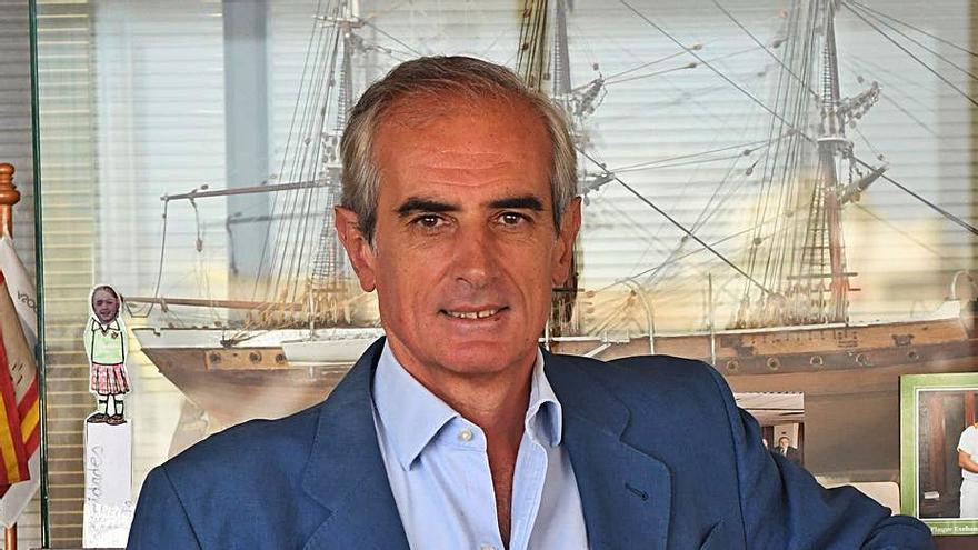 """""""Los cruceros son los sitios más seguros en cuanto a turismo"""""""