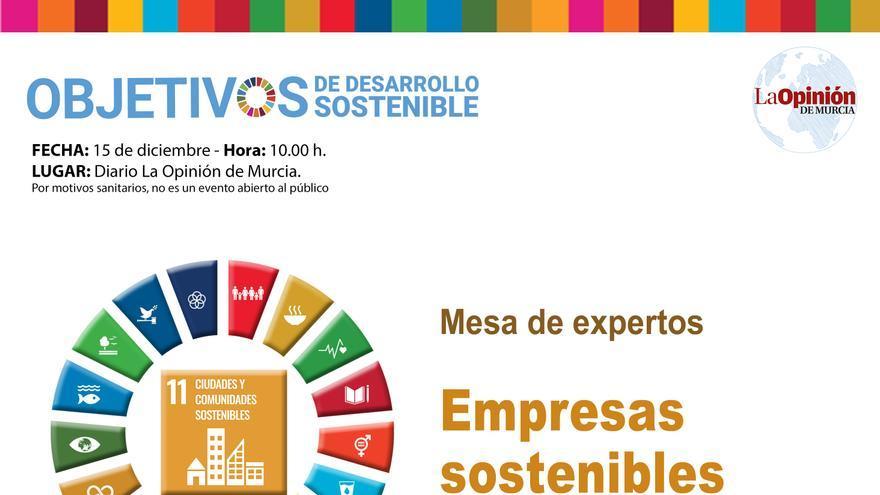 ODS 11: Empresas sostenibles