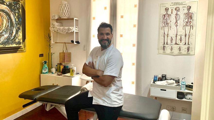 En este centro se llevan a cabo diversas terapias sanadoras y masajes terapéuticos.