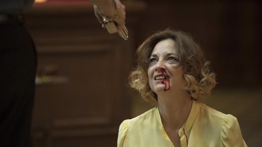 """Hugo Silva y Leonor Watling protagonizan 'Nasdrovia': """"Nunca se había hecho una serie así"""""""