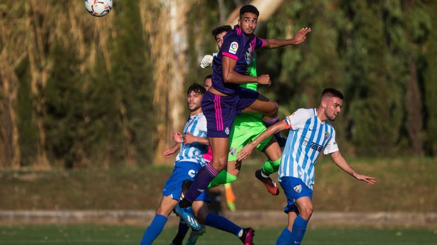 Un Málaga CF prometedor