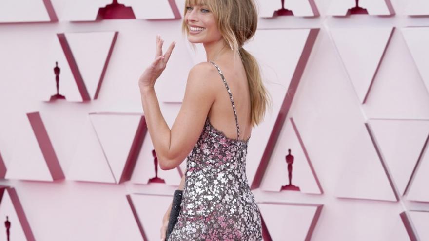 Los mejores looks de la alfombra roja de los Premios Oscar 2021