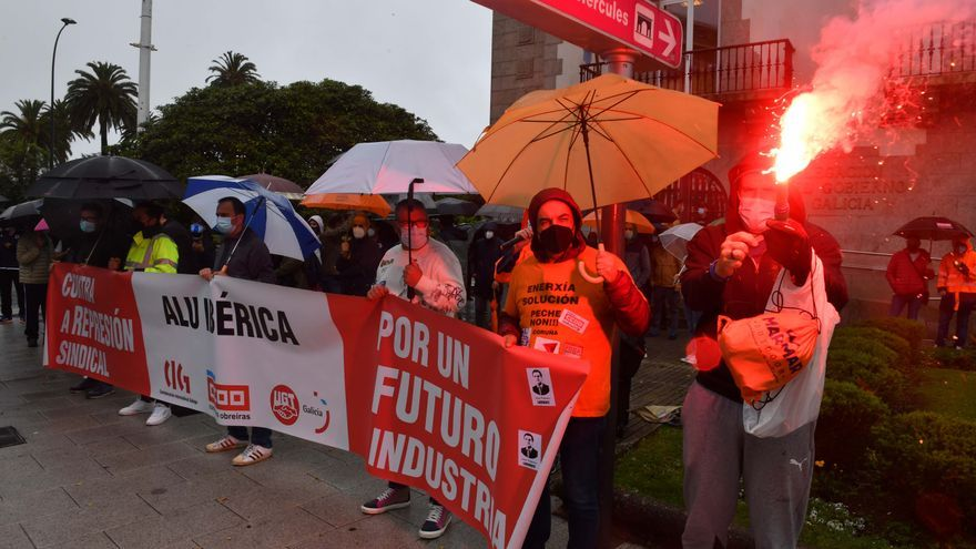 La condena a Alcoa en A Coruña atasca la venta de su última fábrica en España