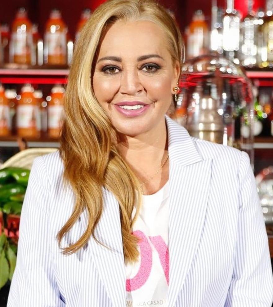 La OCU sitúa el gazpacho de Belén Esteban entre los peores del mercado