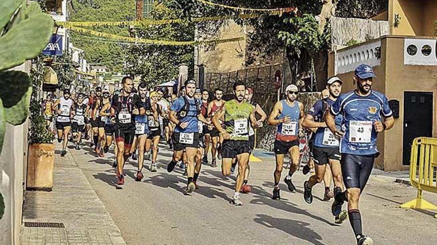 Miquel Capó y Amanda Martín triunfan en la  V CxM s'Arracó 2019