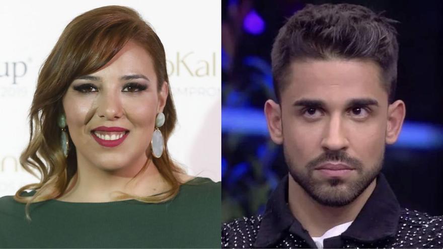 """Lorena Edo ('GH 14') denuncia los graves insultos que recibió de Miguel Frigenti: """"Gordofobia y odio"""""""