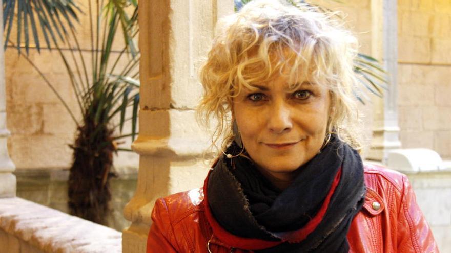 Mònica Terribas s'incorpora a l'Institut d'Estudis Catalans