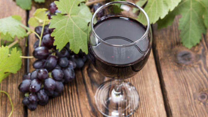 Campaña para promocionar los vinos canarios con denominación de origen