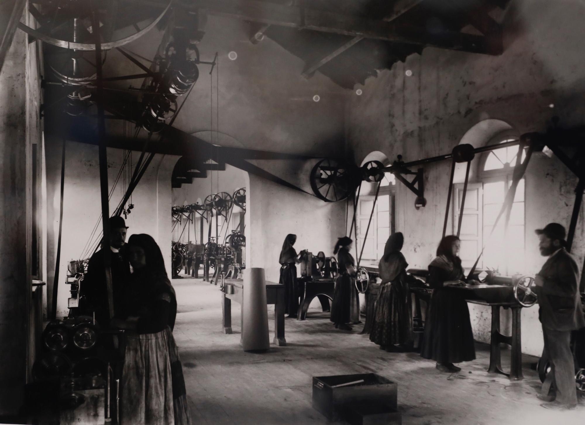 Exposición fotográfica de Edmundo Lacazette y Manuel Gimeno