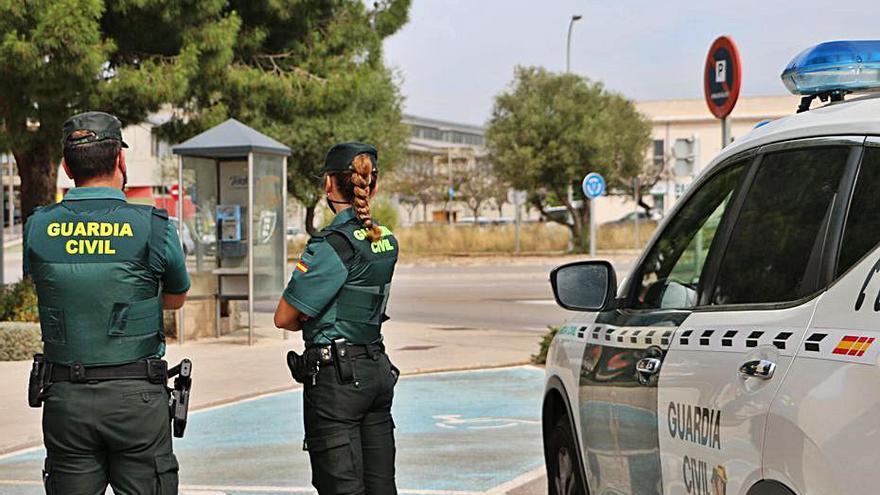 Encuentran muerto a un hombre que había desaparecido cuando buscaba setas en Ibiza