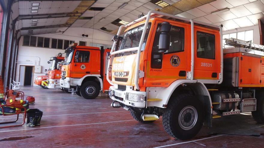 Un muerto y varios heridos en el incendio de una vivienda en Albacete