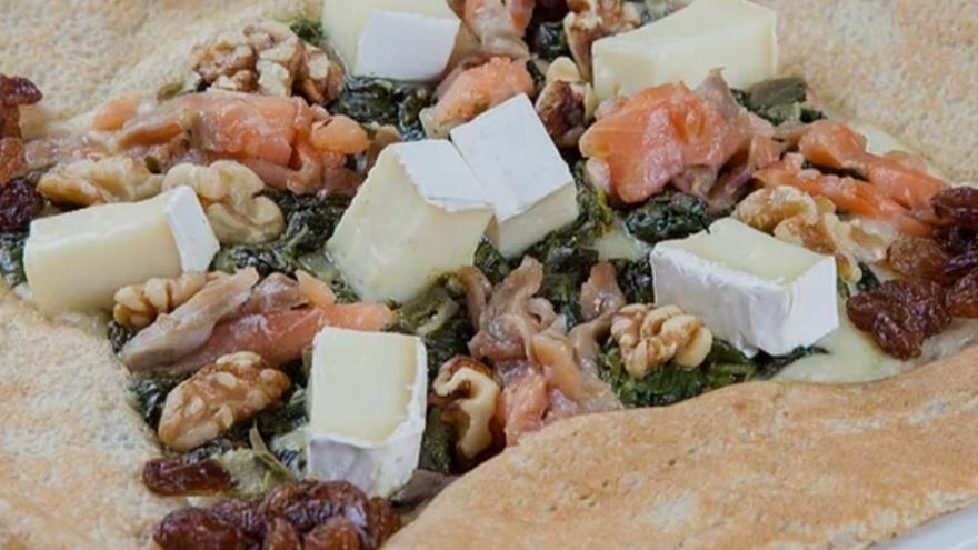 El mejor restaurante sin gluten de España está en València