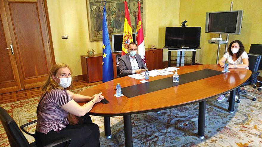 """La asociación """"Autónomos Unidos"""" se constituye en Zamora"""