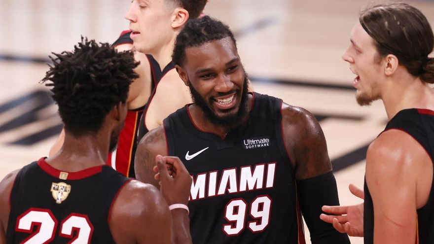 Butler aprovecha la falta de intensidad de los Lakers y da triunfo a los Heat