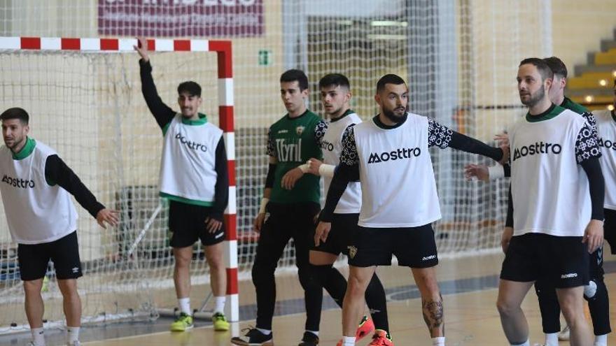 """Más deportistas de los clubs cordobeses se unen a la campaña """"Quédate en casa"""""""