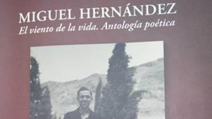 El director del Cervantes destapa el universo hernandiano