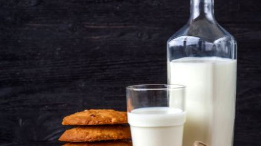 El precio de la leche baja hasta los 0,49 céntimos