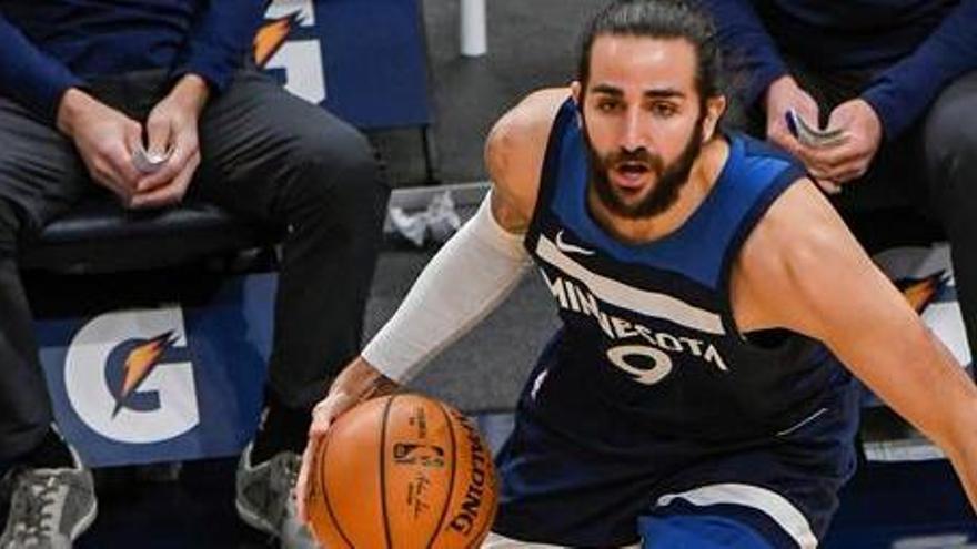 Los Timberwolves pierden en la prórroga ante los Pacers de Sabonis