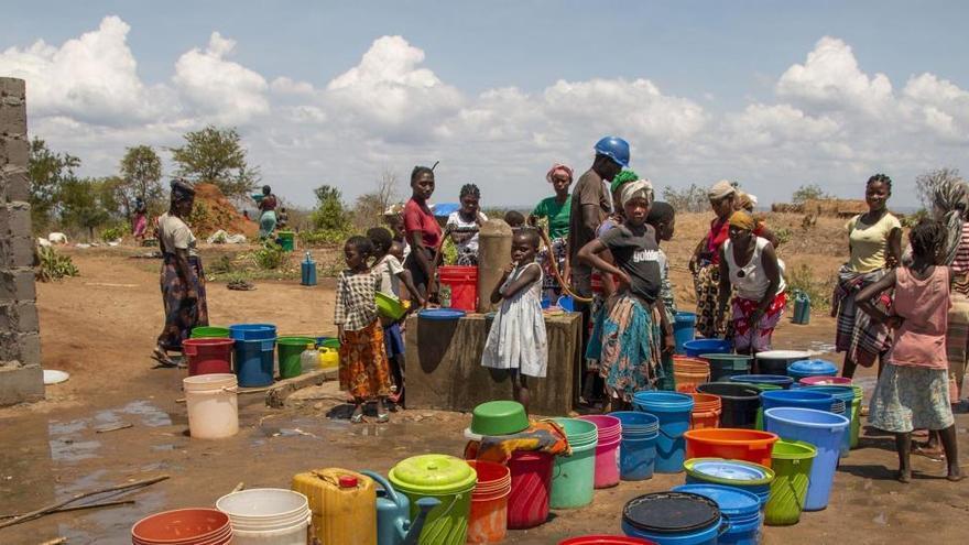 Más de diez millones de niños en África sufrirán desnutrición aguda en 2021