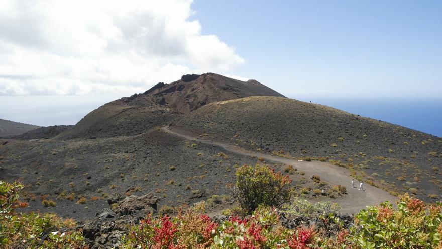 La Palma registra un fuerte seísmo a 100 metros de la superficie
