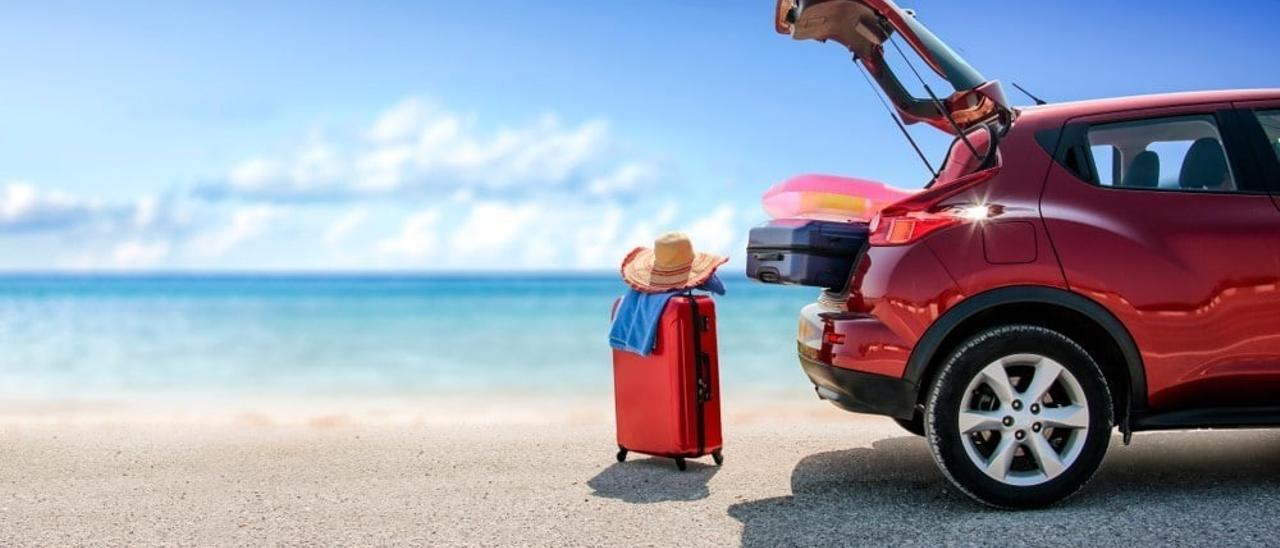 Consejos para tener un viaje cómodo y seguro en verano