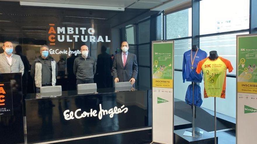 Cuenta atrás para la Volta a Peu a Castelló virtual