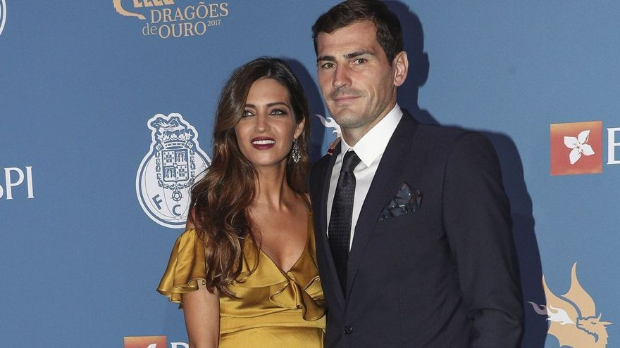 Identifican a la supuesta amante de Iker Casillas cuando el portero estaba aún con Sara Carbonero