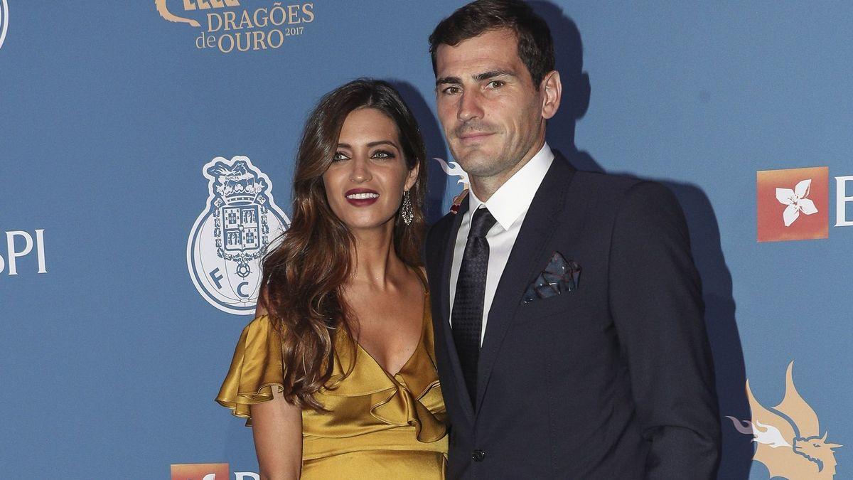 Identifican a la supuesta amante que rompió el matrimonio de Iker Casillas con Sara Carbonero