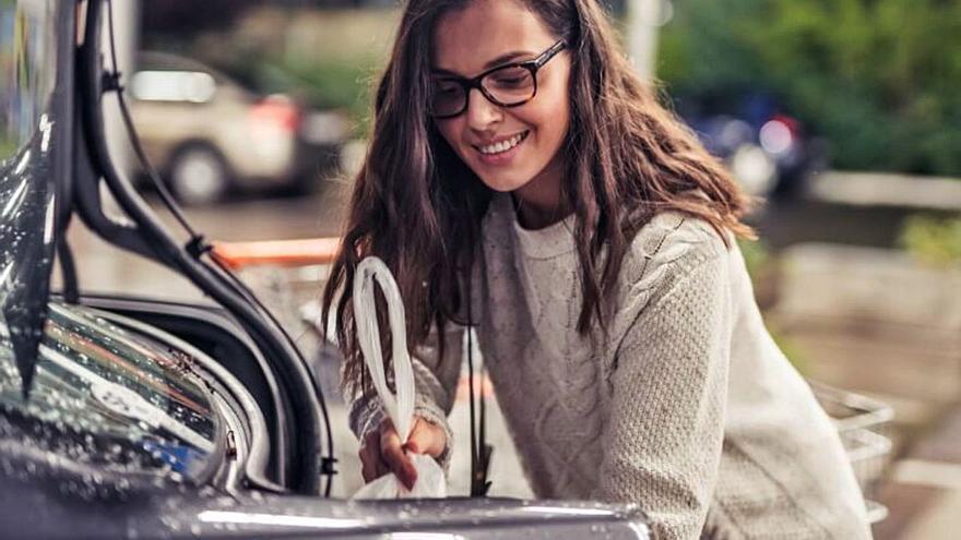 Cabify extiende hasta  València su nuevo  servicio de paquetería